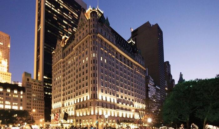 Больше, чем просто отель: богатая история нью-йоркской «Плазы»
