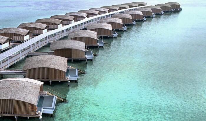 Первый в мире курорт, полностью функционирующий за счёт солнечной энергии