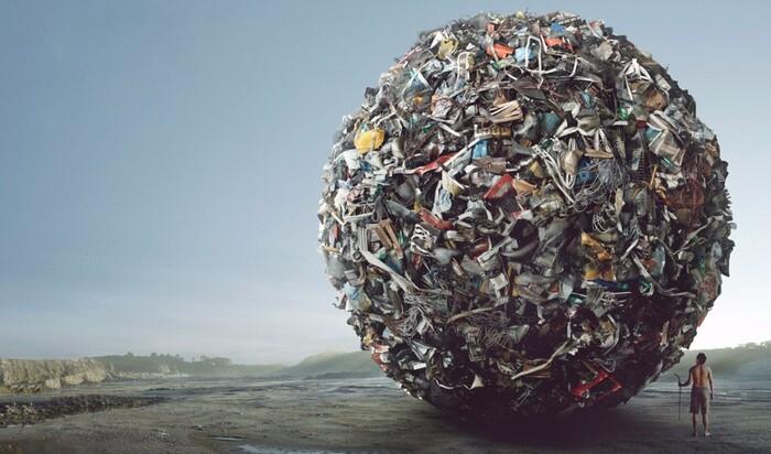 Орагнизация раздельного сбора мусора — шаг к экологической безопасности