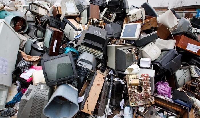 Как осуществляется вывоз мусора коммунальными службами
