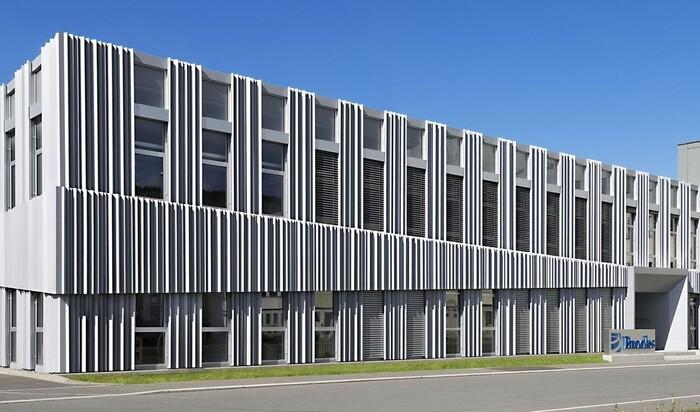 Инновации строительного рынка: новый материал пропускает свет, но сохраняет тепло