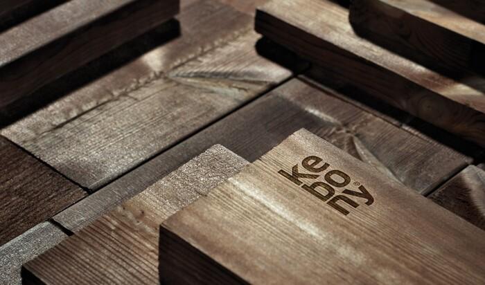 Универсальная древесина от норвежской компании Kebony