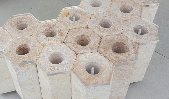 Инновационный, неожиданный и экологичный материал для строительства: грибы