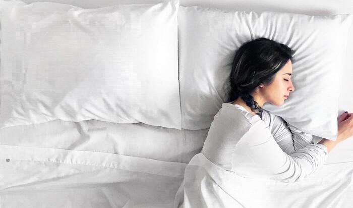 Наука для дома: антимикробные простыни или конец бесконечным стиркам постельного белья