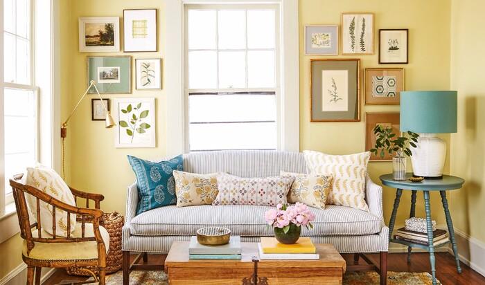 Советы для вас, как сделать дом уютнее своими руками