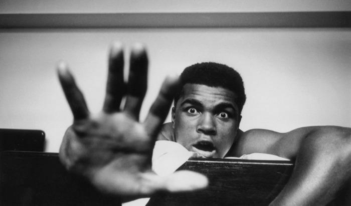 Хотели бы вы жить в бывшем доме легенды бокса Мухаммеда Али? Не упустите свой шанс!