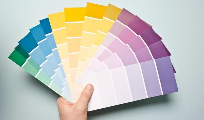 Психология цвета: лучшие и худшие цвета для комнат вашего дома