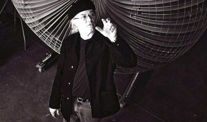 Питер Шелтон: человек, который играет с пространством