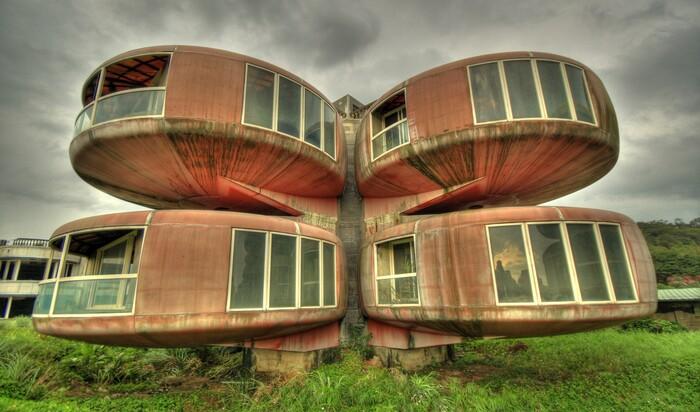 9 самых противоречивых зданий за последние два столетия