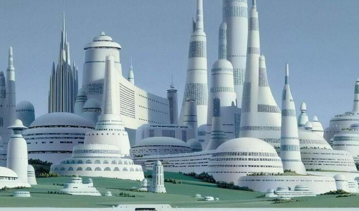 Звездные войны: 5 знаменитых зданий из легендарной саги