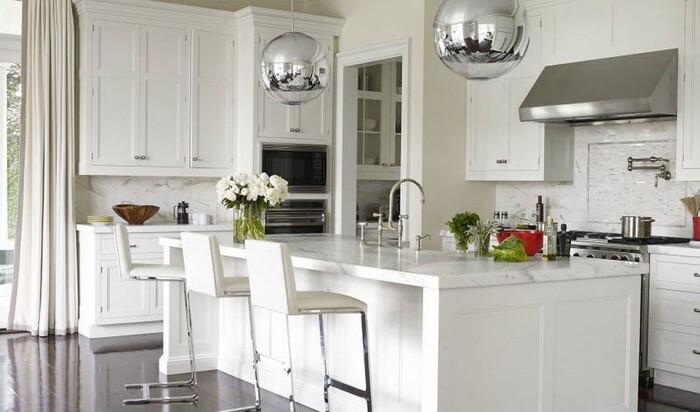 7 простых идей для обновления кухни: как заставить пространство работать на вас