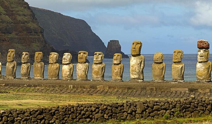 Вдали от цивилизации: 9 укромных мест на планете