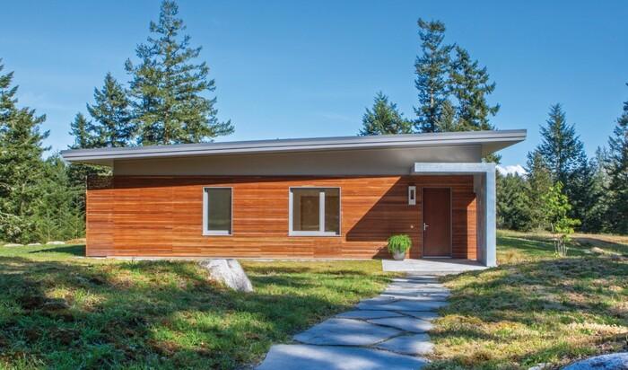 Дома-термосы: пассивное строительство за экстремальную экономию энергии