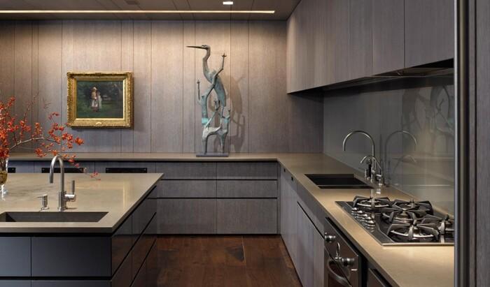 Практика «фэншуй» применительно к пространству кухни