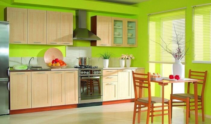 Обновляем кухонный гарнитур: 5 свежих идей, которые не стоят дорого