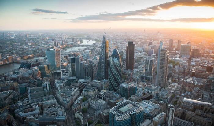 Жители Лондона против постоянно растущей высоты небоскрёбов