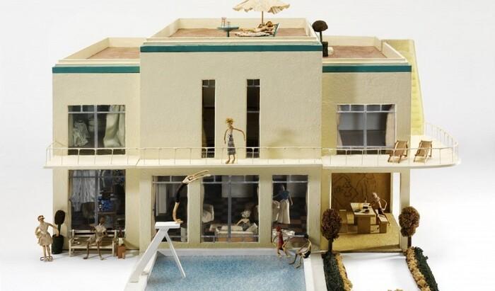Кукольные дома – не развлечения для детей: маленькие дома с большой историей
