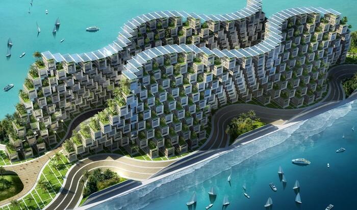 Архитектура против природных катаклизмов: 9 лучших проектов