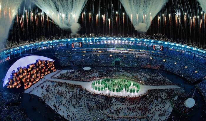 Самые значимые спортивные сооружения Олимпийских игр 2016 в Бразилии
