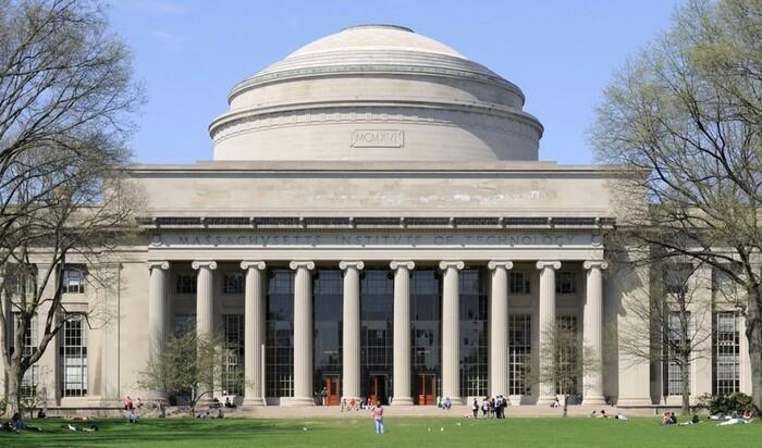 Самая лучшая школа дизайна и архитектуры в мире – MIT