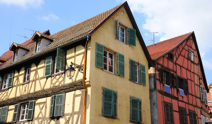 Почему большинство немцев не покупают дома, а снимают их