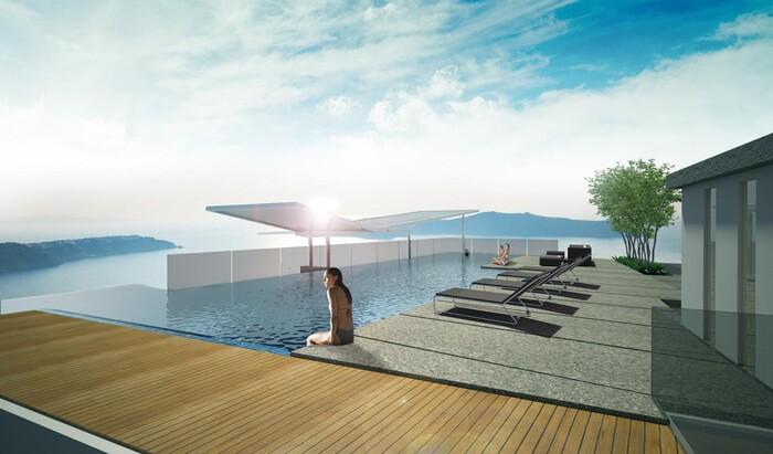 Лучшие бассейны на крышах в Нью-Йорке – 3 лучших варианта для отдыха