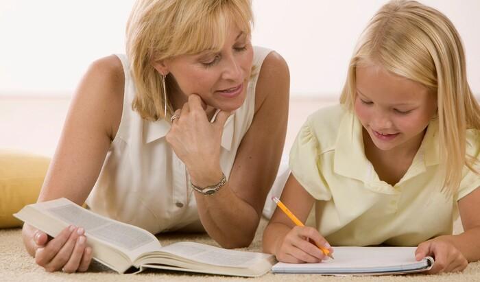Всем, кто пытается учиться, посвящается: как создать благоприятную среду для обучения в доме