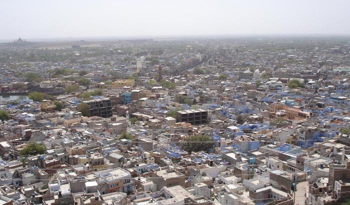 Мировые тенденции в строительстве: урбанизация ведет Индию к новым высотам