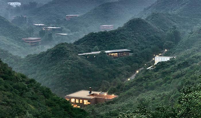 Коммуна Великой стены: Китай на пути к архитектурной самобытности