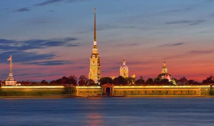 История российской архитектуры времен Петра I. Иностранные архитекторы в России