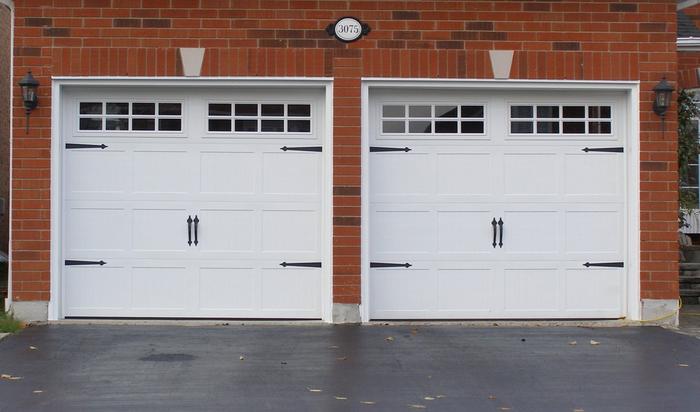 Возмутительное открытие: 75% гаражей в новых английских домах слишком малы