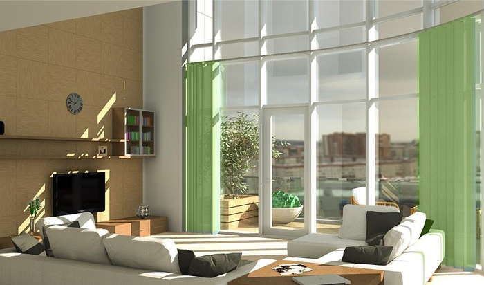 Преимущества и недостатки квартир свободного планирования