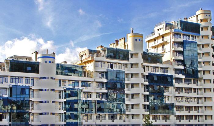 5 главных причин купить жилье в новостройке