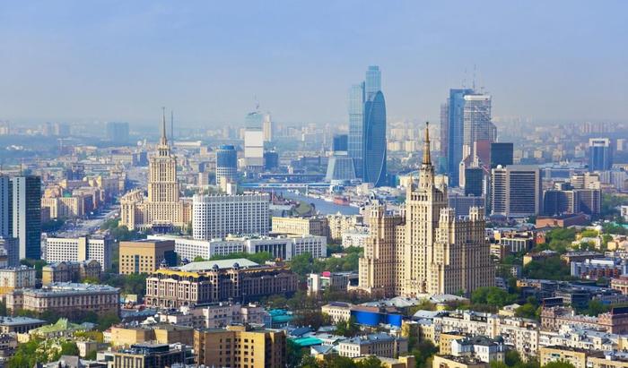 Определены победители конкурса на благоустроенность городов России в 2015 году