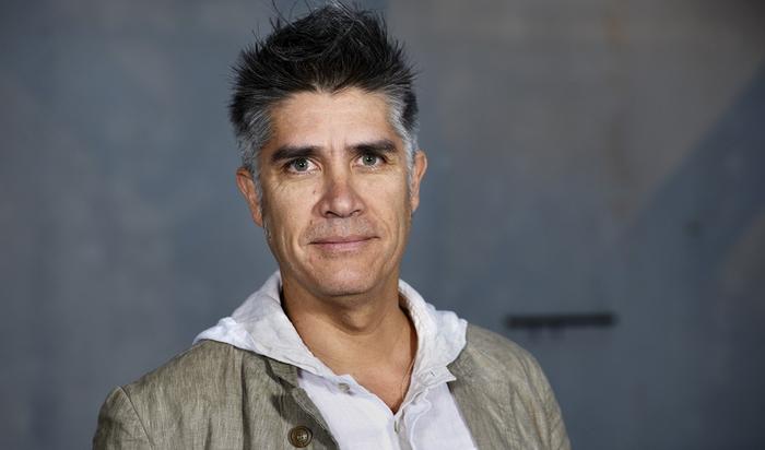 Алехандро Аравена - первый чилиец, удостоенный Притцкеровской премии