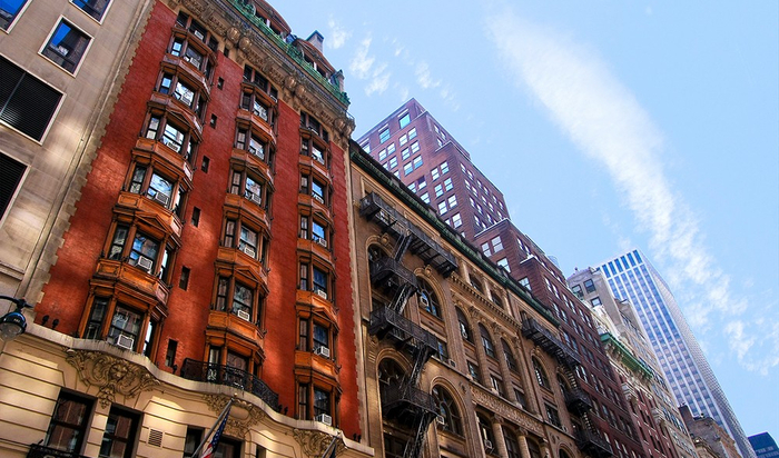 Как красивая архитектура влияет на настроение и здоровье