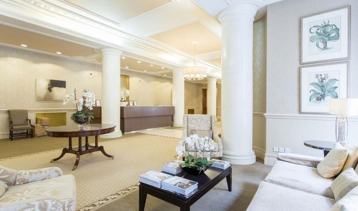 Как выглядит очень дорогое студенческое общежитие за 21 тысячу фунтов в месяц