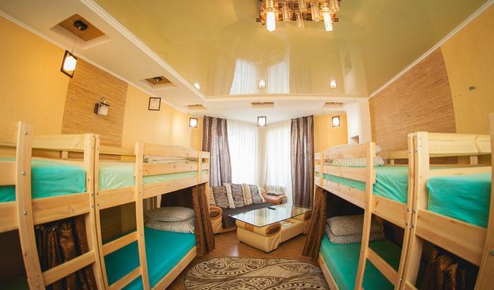 Краткая история хостелов: старейший и наиболее бюджетный хостел в мире