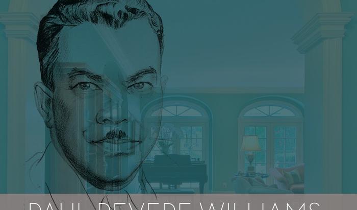 Пол Ревир Уильямс: причины головокружительного успеха