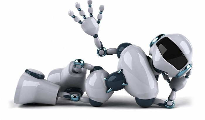 Новинки робототехники, которые мы ждем/дождались в 2016-ом году