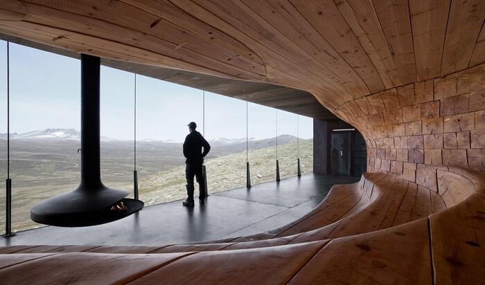 Архитектурная фирма Снёхетта и 4 ее лучших проекта