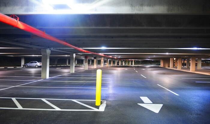 Дома для машин: 6 парковок, которые выглядят интереснее, чем обычно