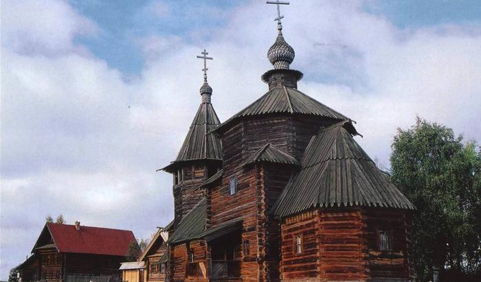 Памятники архитектуры Руси: какие творения сохранились до наших времен