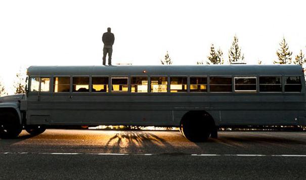 Жизнь на колёсах: функциональное творение Хэнка Бутитта