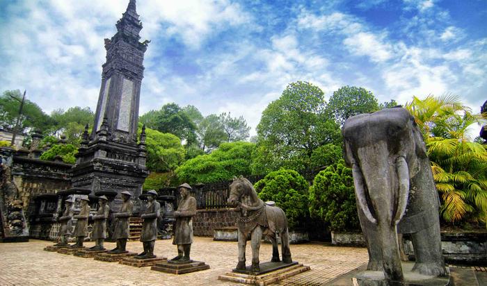 Архитектура Вьетнама: что посмотреть в путешествии