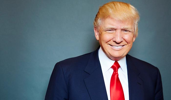 История успеха строительного магната Дональда Трампа