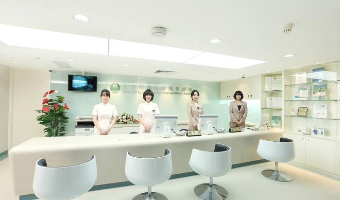 Больницы Китая: основные особенности медицинской инфраструктуры