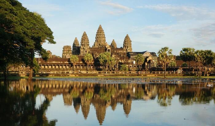 Вьетнамские тенденции: развитие архитектуры в одной из красивейших стран мира