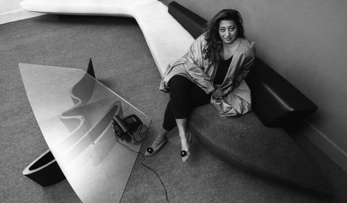 Архитектурная и жизненная мудрость Захи Хадид. 66 лет со дня рождения
