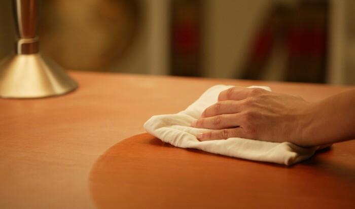 Советы для дома: как избавиться от пыли быстро и эффективно